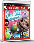 Little Big Planet (for PS3)