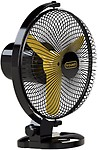 V-Guard V Guard Multiutility Fan- Selfee 225mm Yellow