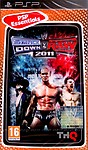 PSP WWE Smackdown vs Raw 2011