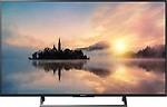 Sony 108 cm (43 inches) Bravia KD-43X7002E 4K UHD LED Smart TV