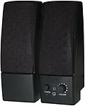 Intex Multimedia 2.0 Speaker IT 350 (Black)