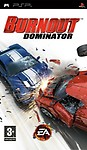 Burnout : Dominator PSP