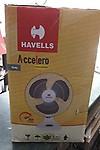 Havells Accelero 400 MM Hs Table Fan