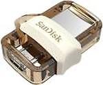 SanDisk 32GB ULTRA DUAL SDDD3 USB External OTG Data Storage Pen Drive 32GB OTG Drive