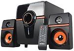 Intex IT-2581 SUF Wired Home Audio Speaker