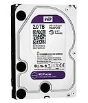 WD Purple WD20PURX 2TB SATA 6.0Gb/s 3.5 Inch