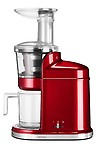 KitchenAid Maximum 5KVJ0111BCA 250-Watt Extraction Juicer