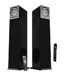 Intex IT-12001 SUF BT Tower Speakers