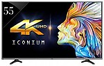 Vu 140cm(55inch) 55UH7545 Ultra HD (4K) Smart LED TV
