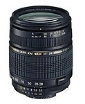 Tamron AF 28-300mm F 3.5-6.3 XR Di LD Aspherical  IF  Macro Lens  For Canon DSLR
