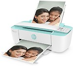 Hp 3776 Multi Function Colored Printer