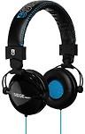 Siege Audio Division Stereo Headphones Headphones