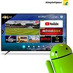 CloudWalker 109cm (43 inch) Ultra HD (4K) LED Smart TV (CLOUD TV 43SU)