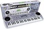 KM ROYALS 5407 54 Keys Musical Keyboard Piano