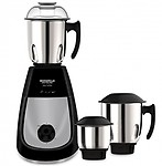 Maharaja Whiteline Joy Turbo 750 Watt Mixer Grinder with 3 Jars