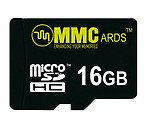Mmc Memory Card 16gb
