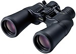 Nikon Aculon A211 10-22x50 Binoculars (50 mm, Black)