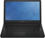 Dell Inspiron Core i3 6th Gen - (4 GB/1 TB HDD/DOS) 3567 Notebook(15.6 inch)