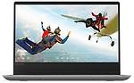 Lenovo Ideapad 330S Core i5 8th Gen - (4GB + 16 Optane/1 TB HDD/Windows 10 Home/512 MB Graphics) 81F400PFIN (14 inch)