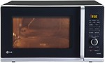 LG 32 L Convection Microwave Oven(MC3283AG)