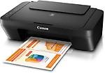 Canon Pixma Mg2570s Inkjet Printer