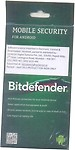 Bitdefender Mobile Security for Android (1 User/1 Year)