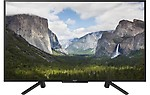 Sony 108cm (43 inch) Full HD LED Smart TV (KLV-43W662F)