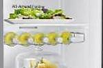 Samsung 700 L Inverter Frost-Free Side-by-Side Refrigerator (RS72R5011SL/TL)