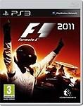 Formula 1 2011 (for PS3)