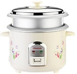 Butterfly Cylindrical 2.8 L Rice Cooker