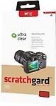 Scratchgard Screen Guard for Sony WX200