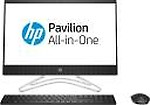 HP Pavilion Core i3 (4 GB DDR4/1 TB/Free DOS/21.45 Inch Screen/22C0019IL)(Black, 5.39 kg)