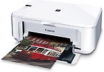 Canon PIXMA MG 3170 Ink All-In-One Printer