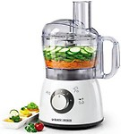 Black & Decker FX400 400-Watt Food Processor