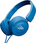 JBL T450 ON EAR HEADPHONE Headphones( On the Ear)