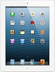 Apple 16 GB iPad with Retina Display Wi-Fi - White