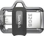 SanDisk Dual Drive m3.0 32GB OTG Drive