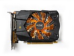 Asus NVIDIA GeForce GTX 750 TI OC 2 GB GDDR5 Graphics Card