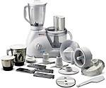 Bajaj 410053 600 W Food Processor
