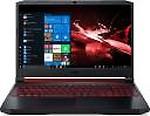 Acer Nitro 5 Core i5 9th Gen - (8GB/1 TB HDD/256 GB SSD/Windows 10 Home/4 GB Graphics) AN515-54 Gaming (15.6 inch, 2.3 kg)