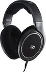 SENNHEISER Audiophile Headphones HD 558
