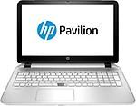 HP Pavilion 15-p077TX Notebook 4th Gen Ci5/ 8GB/ 1TB/ Win8.1/ 2GB Graph J6M42PA SNow