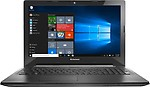 Lenovo G G50-80 80E502UKIN Core i5 (5th Gen) - (4 GB DDR3/1 TB HDD/Windows 10/2 GB Graphics) Notebook