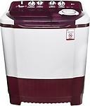 LG 7.5 kg Semi Automatic Top Load Washing Machine  (P8541R3SA)