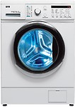 Front Loader Washing Machine Digital 8KG Direct Drive