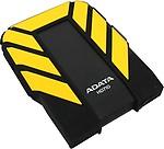 ADATA Dash Drive Durable HD710 Portable External Hard Drive 500GB