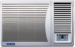 Blue Star 2 Ton 2 Star BEE Rating 2018 Window AC (2W24GA, Copper Condens)