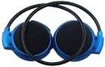 BJA Stylishmn503Hdphone007 Smart Headphones(Wireless)