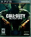 Call Of Duty: Modern Warfare 3 (for PS3)
