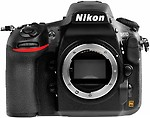 Nikon D810 Body Only Mirrorless Camera